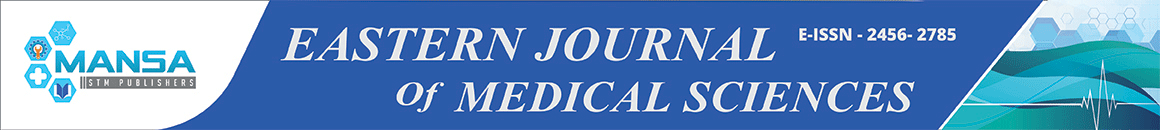 Eastern Journal of Medical Sciences