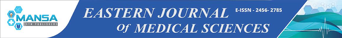 Eastern Journal of Medical Sciences